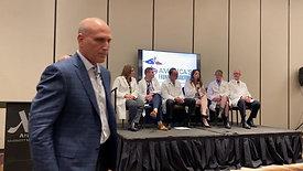 America's Frontline Doctors Pt 18 Dr. Plasker Comment and Question