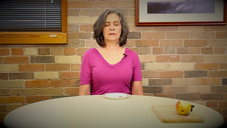 Mindful Eating Video