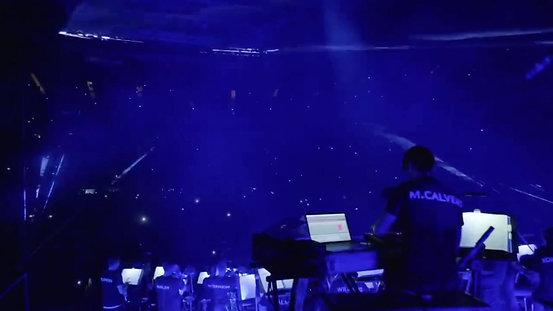 Matt Calvert - MD, Synths, Keys