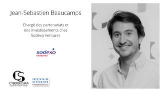 Jean-Sebastien Beaucamps