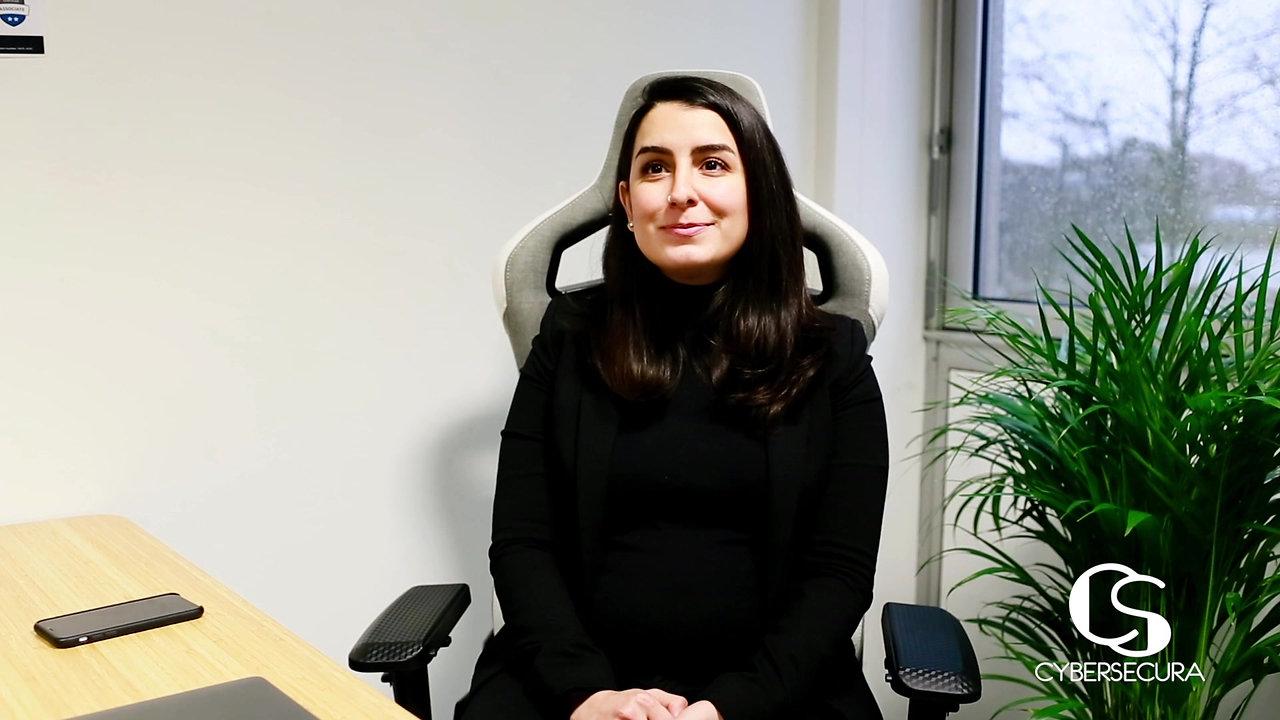 Saghar Estehghari