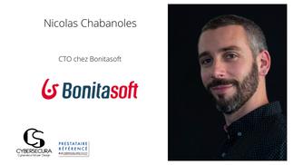 Nicolas Chabanoles