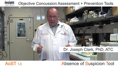 AoST Introduction | Dr. Clark, PhD, ATC