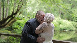 Trevor + Katie // Full Length Washington Wedding