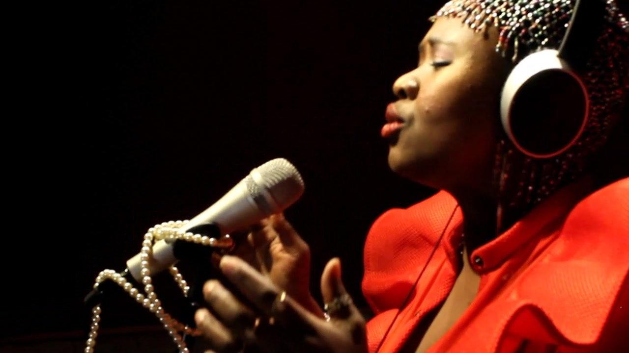 Thabisa - Te amo (Nguwe)