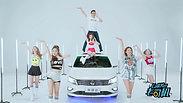 "Volkswagen Jetta - ""Old Driver"""