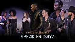 DBJr Live! @SpeakFridays F 5.31.19