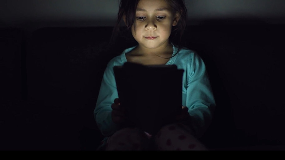 RECOVERING CHILDREN FROM MEDIA ADDICTION