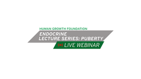 FEBRUARY 23, 2021 - Diagnosis & Treatment of Delayed Puberty