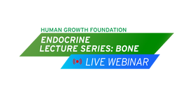 September 16 - Bone Fragility and Morbidity in Duchenne Muscular Dystrophy - HGF Live Webinar