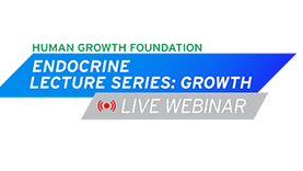 September 22, 2020 - Controversies in the Diagnosis & Management of Growth Hormone Deficiency in Children