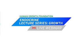 May 19, 2021 - New Insights Into Childhood Growth Disorders: Genes, Cells, and Stature