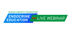 August 3, 2021 - Late Endocrine Effects of Childhood Cancer