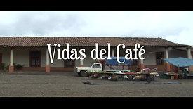 Vidas del cafe. Regiones cafetaleras de Veracruz.