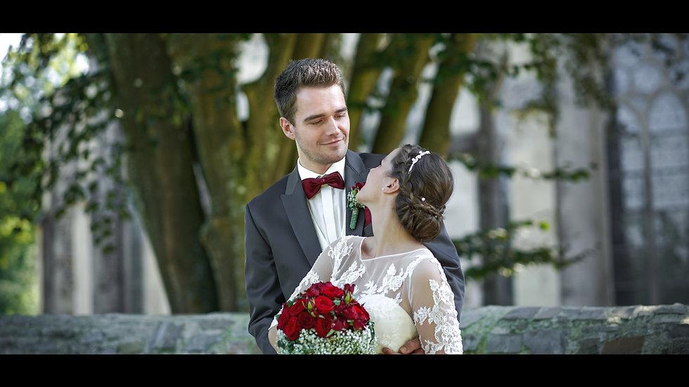 Hochzeitstrailer Jessica & Dennis