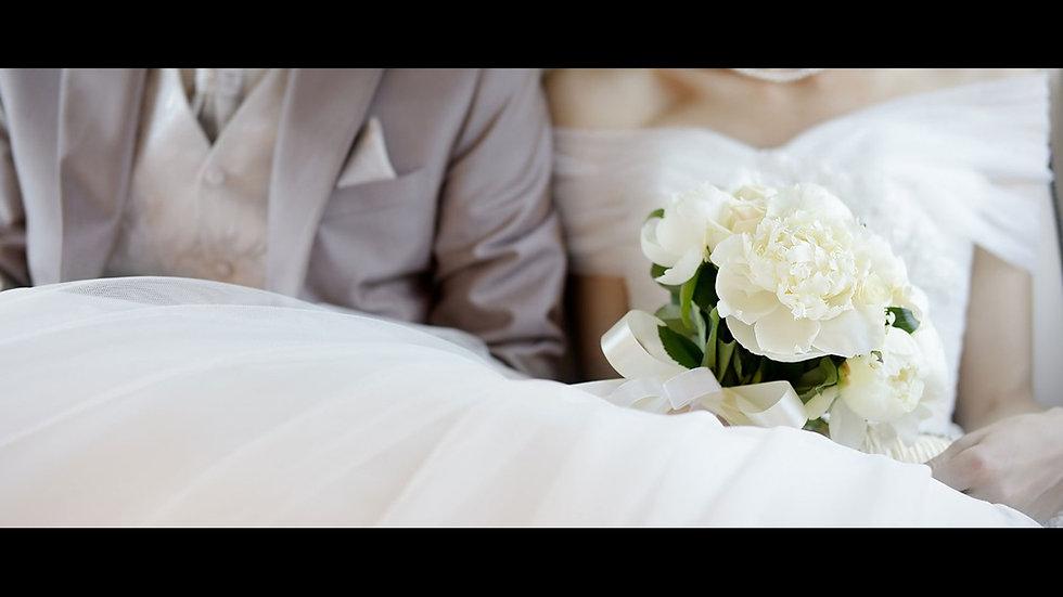 Hochzeitsfotografie & Hochzeitsvideo G&A