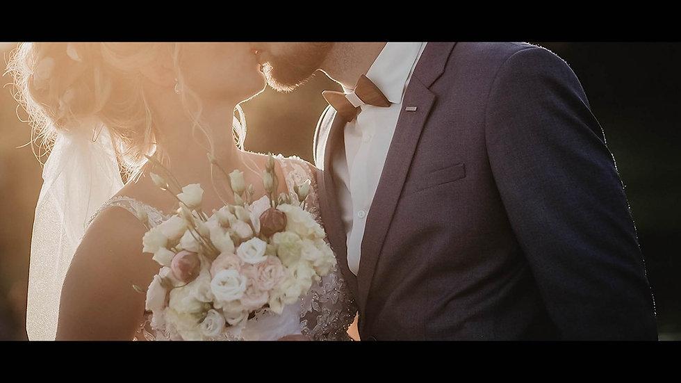 Hochzeitvideo G&A Leverkusen