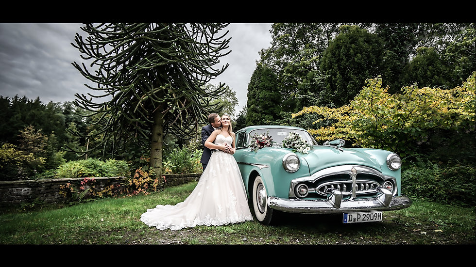Hochzeitstrailer Coline & Mateusz
