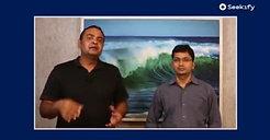 Arihant Jain & Ajeet Singh Kushwaha