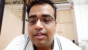 Arjit Chandra