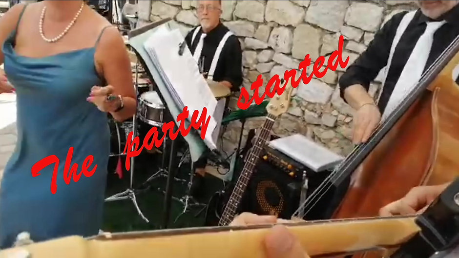 Eufonika Party Live