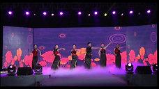 Jiang Chipao 2021 CNY & Valentines Day - Creative Qipao Dance