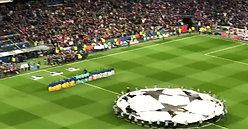 Real Madrid - Juventus 08.04.2018