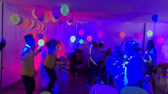 fiestas infantiles bogota