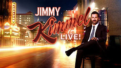 Rosemary Watson as Melania - Jimmy Kimmel