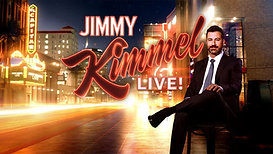 Rosemary Watson as Melania - Jimmy Kimmel