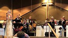 From Feb 2020. With Coastal City Jazz Band