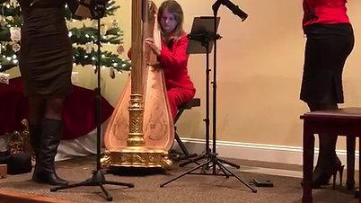 In Excelsis Deo - Gail Shanta Trio
