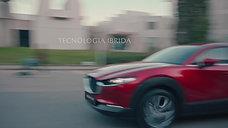 Mazda Tecnologia