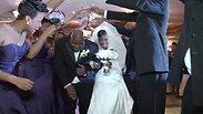 Shijuana & LaQuan Wilson Wedding