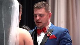 Kelly Wedding Ceremony