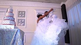 Rhodes Wedding