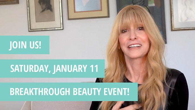 Breakthrough Beauty Video