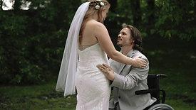 Cassie & Chris Wedding Highlight