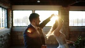 Tanner & Kayla Wedding Highlight