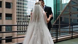 Jackie & Ryan Wedding Highlight