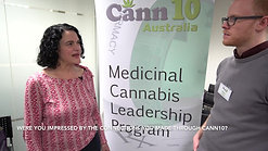 Angela - Cann 10 Testimonial Video