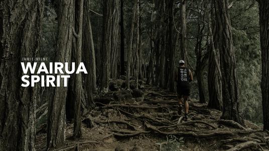 WAIRUA SPIRIT: Get Comfortable Being Uncomfortable (Official Trailer)