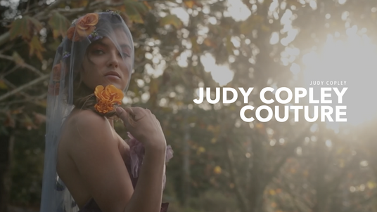 Judy Copley Couture - Teaser