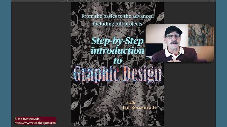 Graphic Design Course Intro