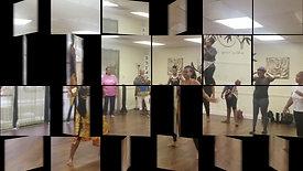 African Dance Pop-Up Class