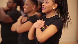 Ngoma Line Dance