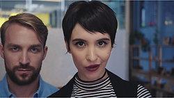SWIPE - Concept Trailer - Neopolitan Pictures