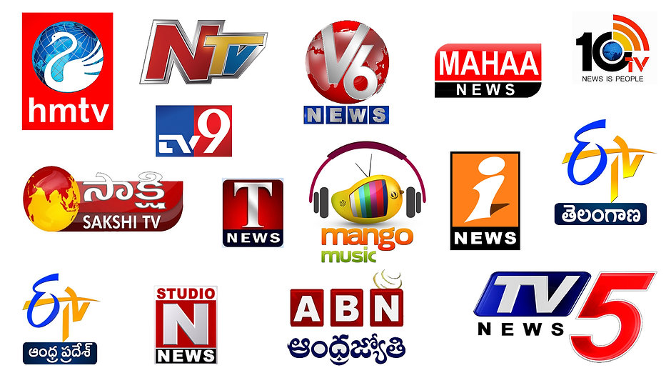 Telugu Live TV Channels