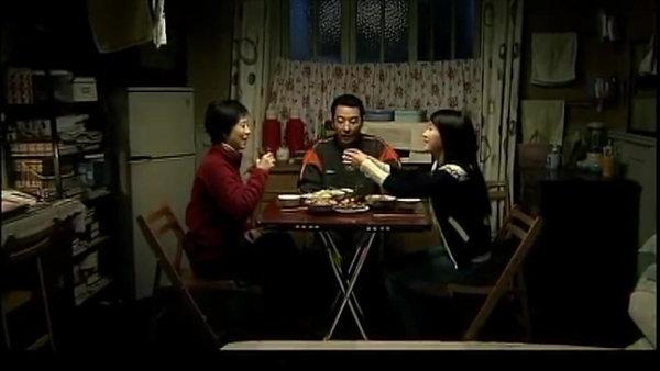 蜗居7 Dinner Talk