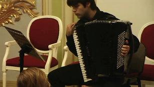 Recital at Craiova Muzicala Festival